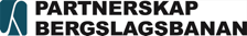 Bergslagsbanan logotyp