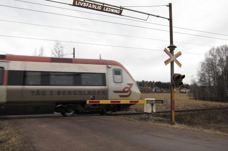 Järnväg i Bergslagen, Bergslagsbanan